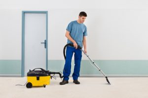 Carpet Cleaning North Lincolnshire